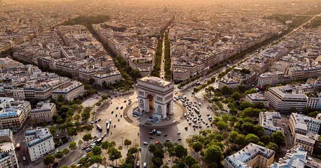 Paris'te ve Fransa'da Türkçe turlar