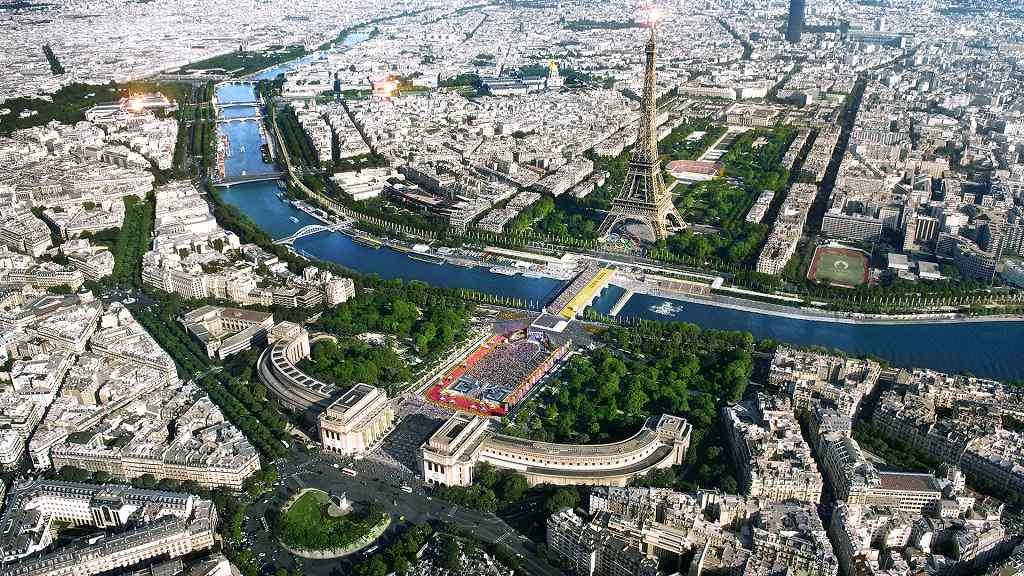 Частные туры на русском языке в Париж, индивидуальный тур по парижу с русскоговорящим гидом