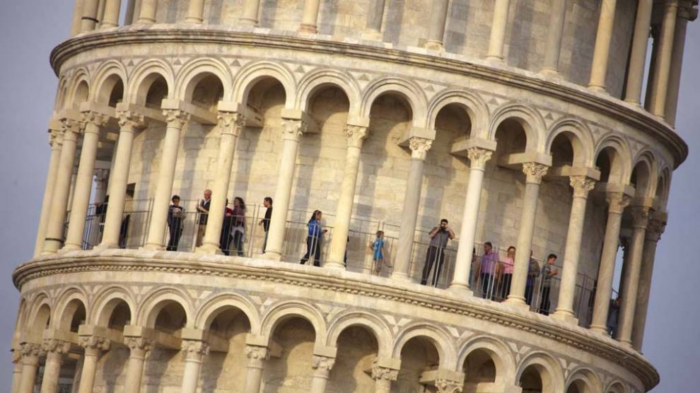 buying pisa tower tickets online
