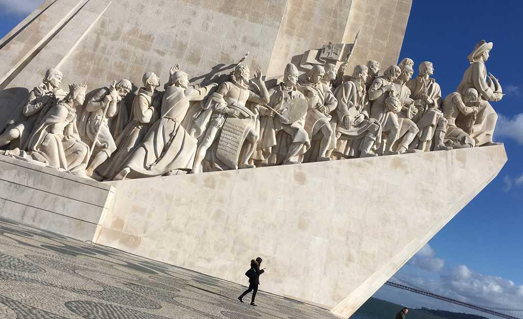 portekizve lizbon'da türkçe rehber