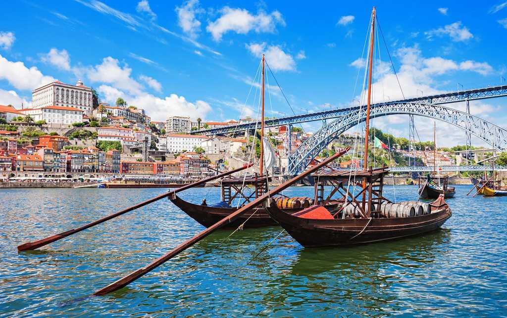 porto'da türkçe rehber