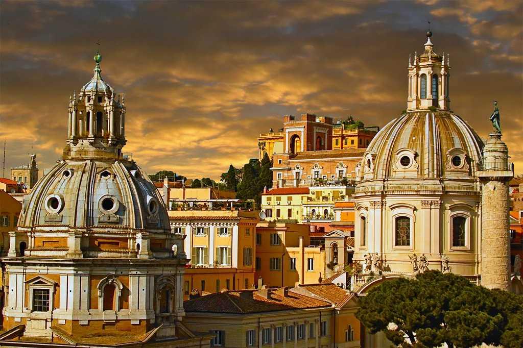 precios en roma, cuanto cuesta viajar, comer, alquilar en roma