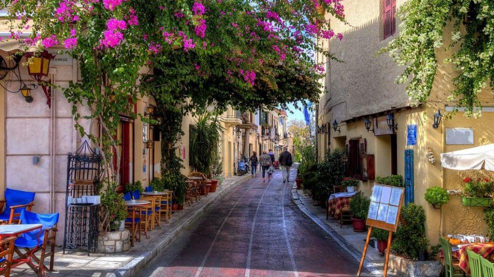 costo della vita e prezzi di Atene e Grecia