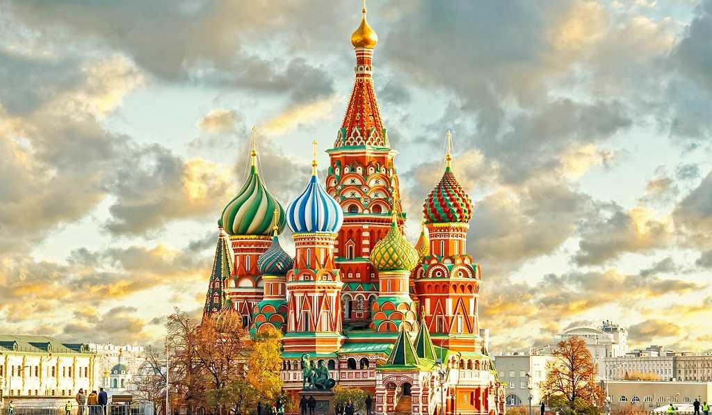 prezzi a Mosca e costa della vita in Russia