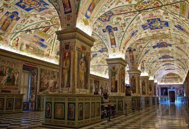 museo vaticano articulos importantes