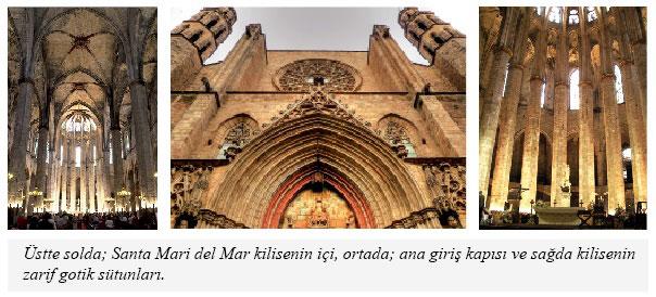 santa-maria-del-mar-kilisesi