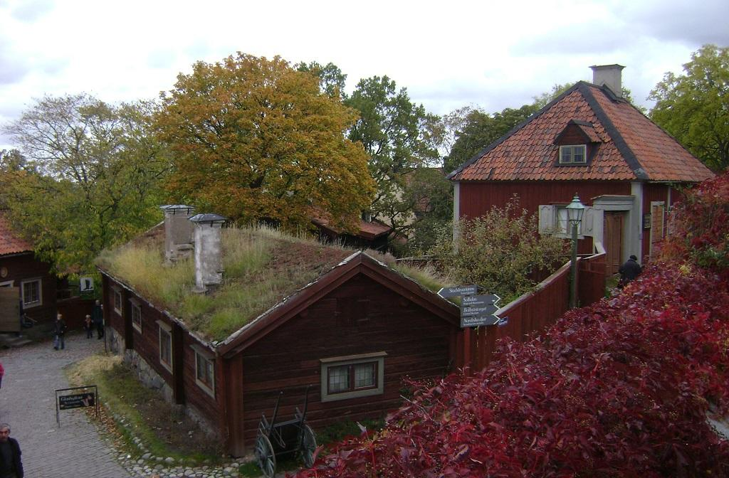 skansen müzesi stockholm
