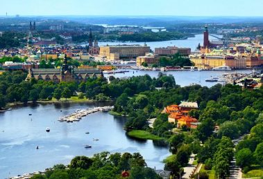 stockholm'e ne zaman gidilir