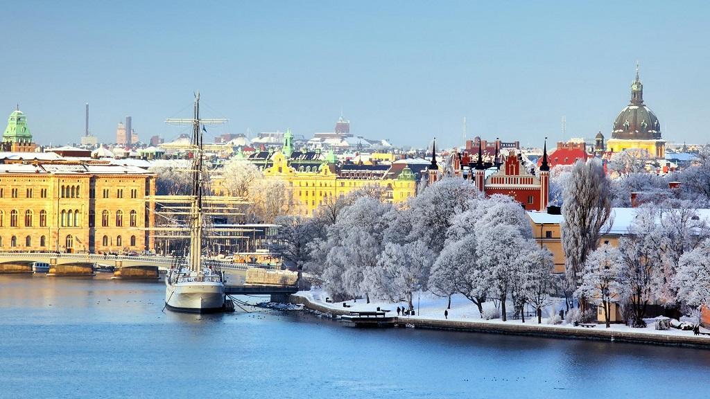 stockholm'e ne zaman gitmeli, en uygun zaman