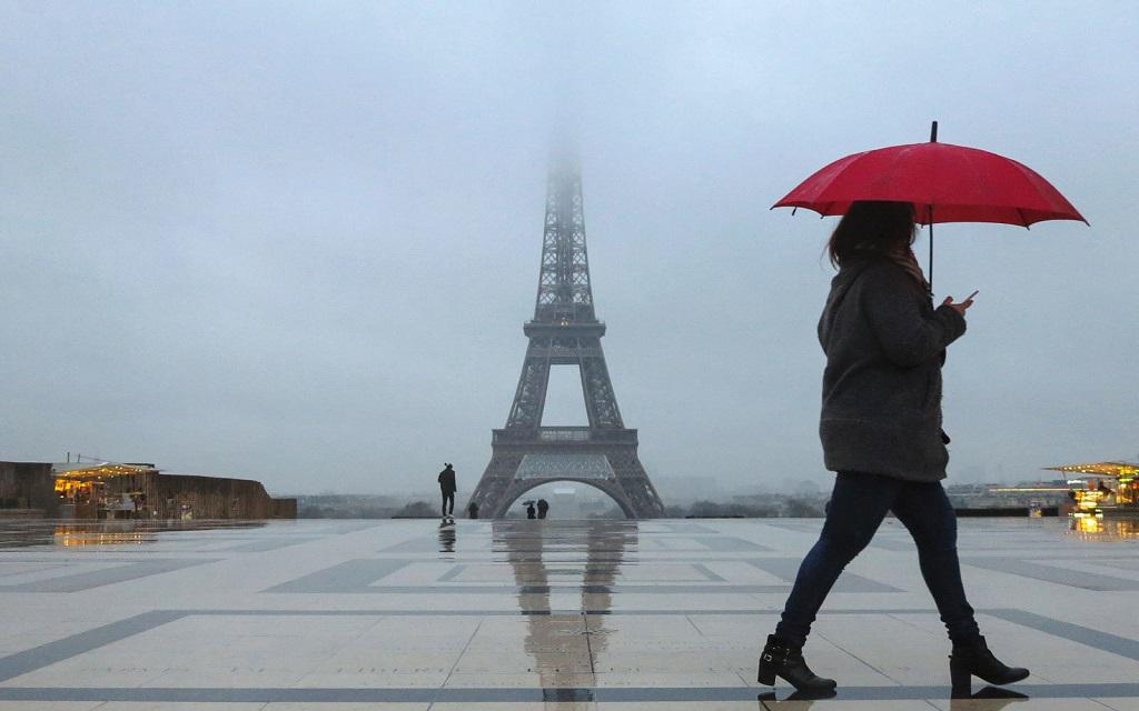 Subir y visitar a Torre Eiffel Paris