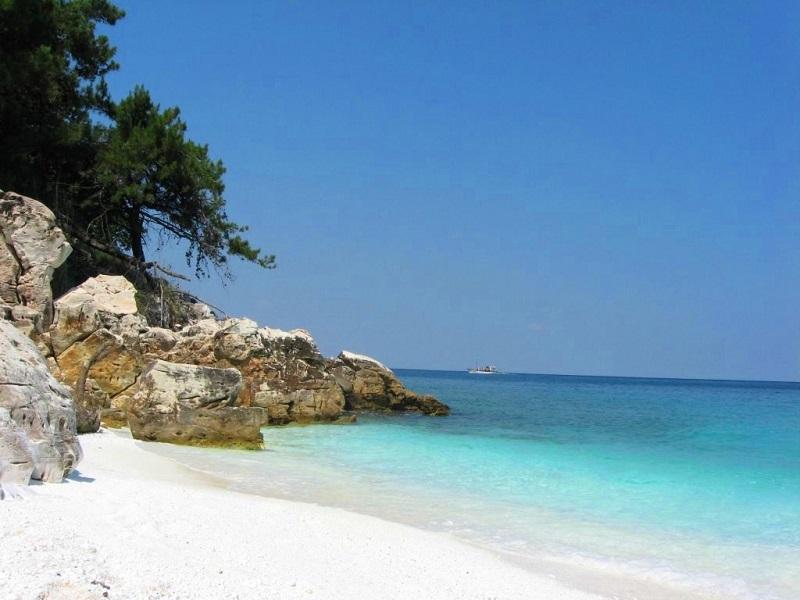 tasos adası