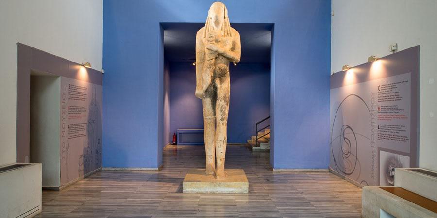 thassos arkeoloji müzesi