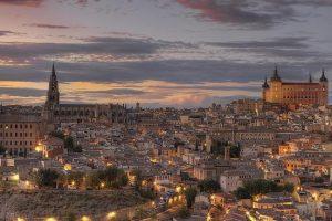 Toledo'da gezilecek yerler