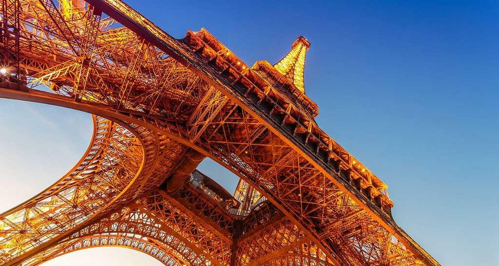 Torre Eiffel comprar billete y entrar sin esperar