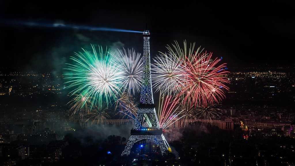 Torre Eiffel Horarios y Precios de Entrada