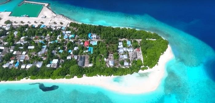 maldiv adalari