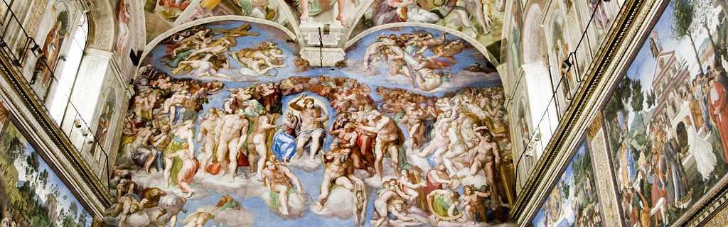 Vatican Sistine Chapel Skip The Line Tickets