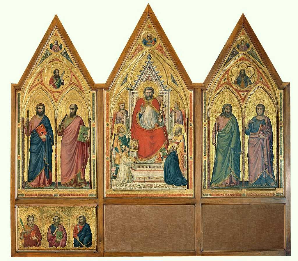 Vaticano Pinturas Importantes
