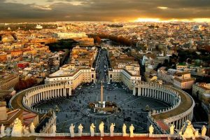 vatikan, vatikan müzesi