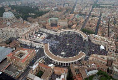 Vatikanstaat und Vatikan Museum