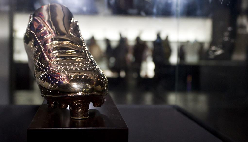 What to see in Camp Nou Museum Stadium