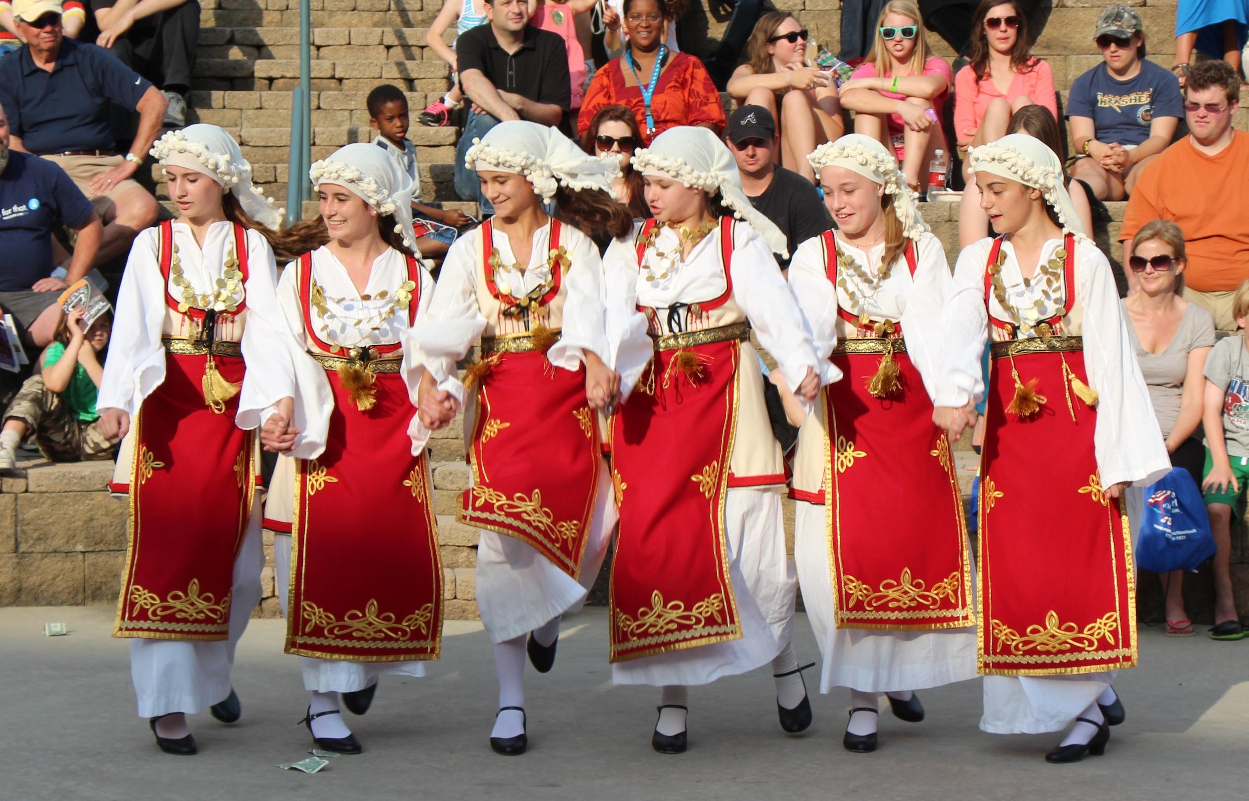 Kos Adası Festivaller Bayramlar